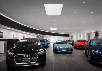 Audi Beverly Hills Image 5