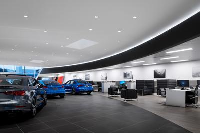 Audi Beverly Hills Image 6