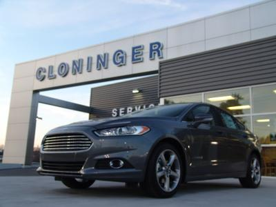 Cloninger Ford of Hickory Image 3