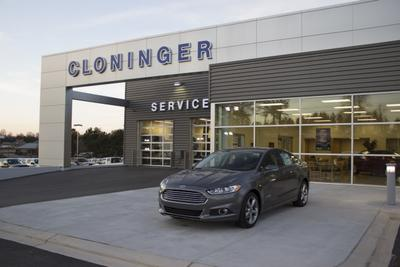 Cloninger Ford of Hickory Image 5