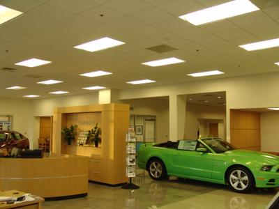 Cloninger Ford of Hickory Image 6
