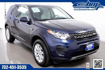 Land Rover Discovery Sport 2016 for Sale in Rahway, NJ