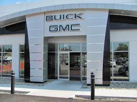 Mastria Buick GMC Image 2