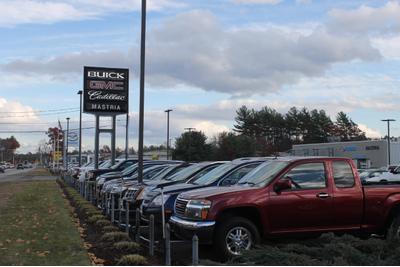 Mastria Buick GMC Image 5
