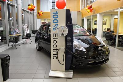 Mastria Nissan Image 4