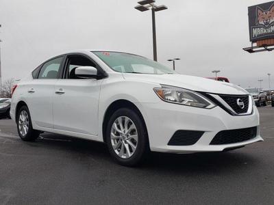 Nissan Sentra 2018 for Sale in Lumberton, NC