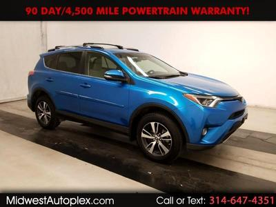 Toyota RAV4 2018 for Sale in Saint Louis, MO