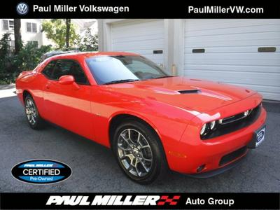 Dodge Challenger 2017 for Sale in Bernardsville, NJ
