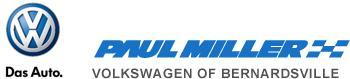 Paul Miller Volkswagen Image 3