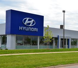 Luther Bloomington Hyundai Image 5