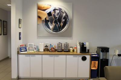 Northampton Volkswagen Image 4