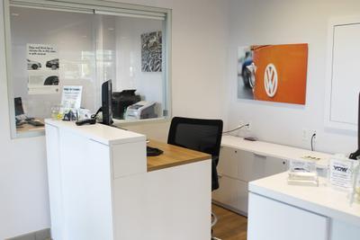 Northampton Volkswagen Image 7