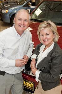 Nelson Auto Center Image 2