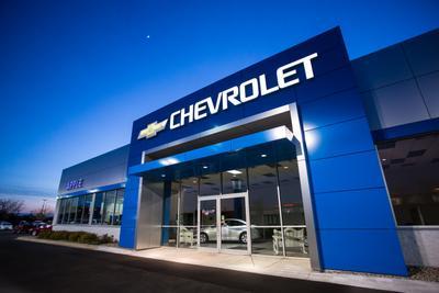 Apple Chevrolet Buick of Northfield Image 4