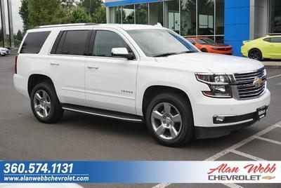 Chevrolet Tahoe 2018 for Sale in Vancouver, WA