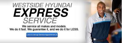 Westside Hyundai Image 3