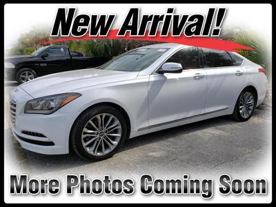 Genesis G80 2017 for Sale in Jacksonville, FL