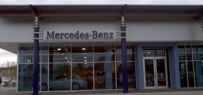 Astorg Motor Company - A Mercedes-Benz Dealership Image 1