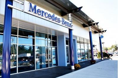 Astorg Motor Company - A Mercedes-Benz Dealership Image 2