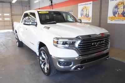 RAM 1500 2020 a la Venta en Davenport, FL