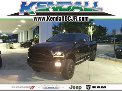 RAM 2500 2018 for Sale in Miami, FL