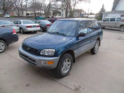 Toyota RAV4 2000 for Sale in Charles City, IA