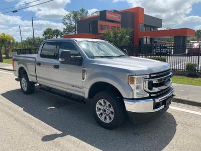 Ford F-250 2020 for Sale in Fort Myers, FL