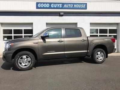 2013 Toyota Tundra Limited for sale VIN: 5TFHY5F12DX320524