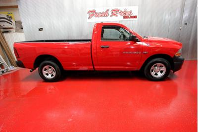 RAM 1500 2012 for Sale in Evans, CO
