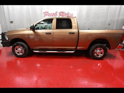 RAM 2500 2012 for Sale in Evans, CO