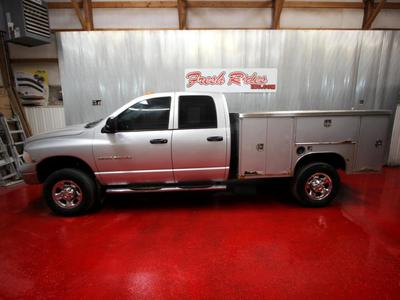 Dodge Ram 3500 2005 for Sale in Evans, CO