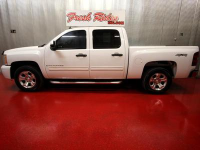 Chevrolet Silverado 1500 2009 for Sale in Evans, CO