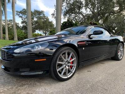 Aston Martin DB9 2009 for Sale in Hollywood, FL