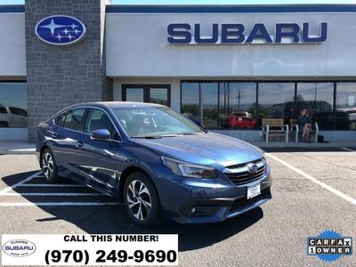 Subaru Legacy 2020 a la venta en Montrose, CO