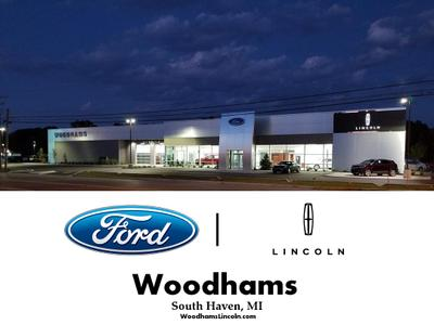 Woodhams Ford Lincoln Image 2