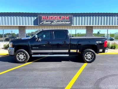 Chevrolet Silverado 2500 2011 for Sale in Little Falls, MN