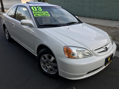 Honda Civic 2003 for Sale in North Hollywood, CA