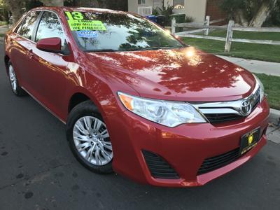 Toyota Camry 2013 a la venta en North Hollywood, CA