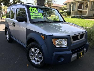 Honda Element 2006 for Sale in North Hollywood, CA