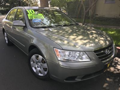 Hyundai Sonata 2010 for Sale in North Hollywood, CA