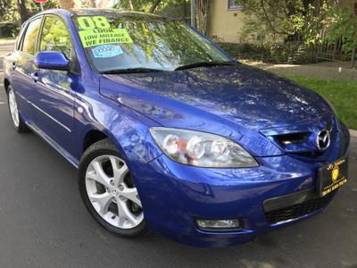 Mazda Mazda3 2008 for Sale in North Hollywood, CA
