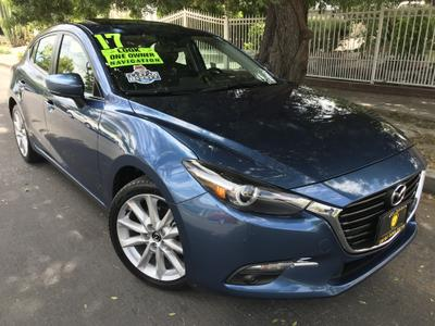 Mazda Mazda3 2017 for Sale in North Hollywood, CA