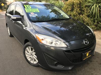 Mazda Mazda5 2015 for Sale in North Hollywood, CA