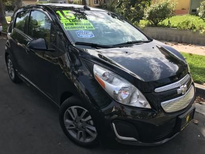 Chevrolet Spark EV 2015 for Sale in North Hollywood, CA