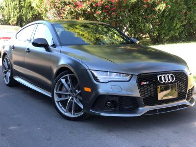 Audi RS 7 2017 for Sale in North Hollywood, CA