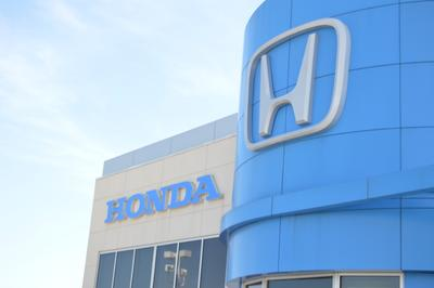 Delaney Honda Image 5