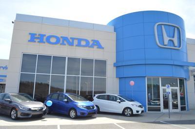 Delaney Honda Image 6