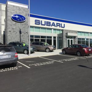 Modern Subaru of Boone Image 2