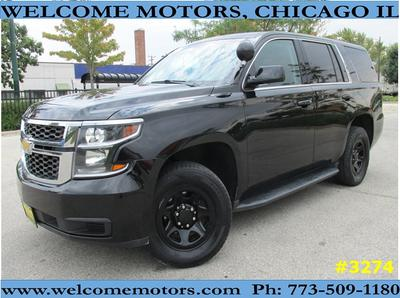 Chevrolet Tahoe 2016 for Sale in Chicago, IL