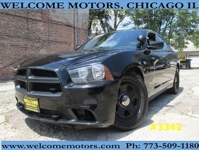Dodge Charger 2012 for Sale in Chicago, IL